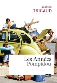 Accentsonline.fr Les Années Pompidou Image