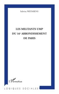Sabrina Weymiens - Les militants UMP du 16e arrondissement de Paris.