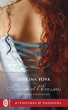 Sabrina York - Farouches Highlanders Tome 2 : Susanna et l'Ecossais.