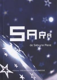 Sabryna Pierre - Sara.