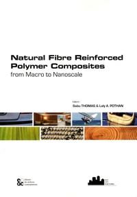 Deedr.fr Natural Fibre Reinforced Polymer Composites - From Macro to Nanoscale Image