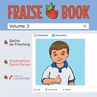 Rhonealpesinfo.fr Fraise-Book - Volume 3 Image