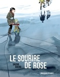 Sacha Goerg - Le sourire de rose.