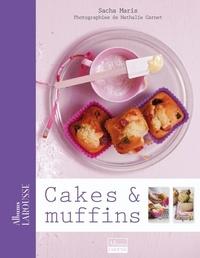 Cakes & muffins - Sacha Maris |