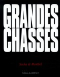 Sacha Montbel - Grandes chasses.
