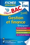 Sacha Tisserand - Gestion et finance Tle STMG.
