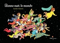 Livres gratuits de téléchargement de fichiers pdf Bonne nuit, le monde par Sachie Hattori en francais