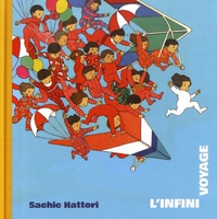 Sachie Hattori - L'infini voyage.