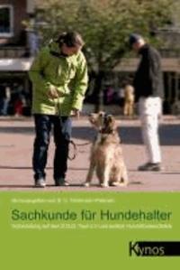 Sachkunde für Hundehalter - Vorbereitung auf den D.O.Q.-Test 2.0 und andere Hundeführerscheine.