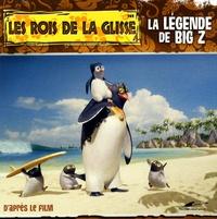 Sadie Chesterfield - Les rois de la glisse - La Légende de Big Z.
