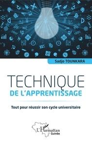 Rhonealpesinfo.fr Technique de l'apprentissage - Tout pour réussir son cycle universitaire Image
