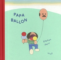 Saehan Parc - Papa Ballon.