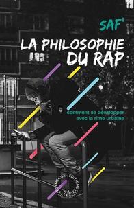 Lemememonde.fr Philosophie du rap - Comment se développer avec la rime urbaine Image