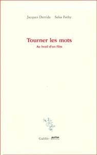 Safaa Fathy et Jacques Derrida - .