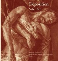 Safet Zec - Déposition - Français / anglais.