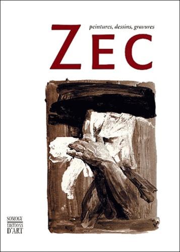 Safet Zec et Pascal Bonafoux - .
