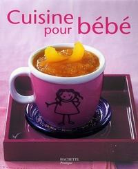 Safia Amor et Alexandra Duca - Cuisine pour bébé.