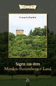 Sagen aus dem Minden-Ravensberger Land.