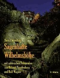Sagenhafte Wilhelmshöhe - Sagen und Kunstmärchen aus dem Kasseler Bergpark.