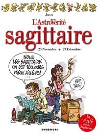 Joan - Sagittaire.