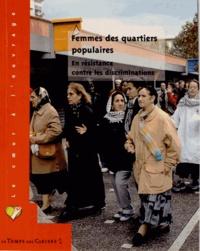 Saïd Bouamama - Femmes des quartiers populaires - En résistance contre les discriminations.