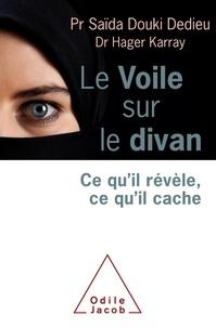 Deedr.fr Le Voile sur le divan Image