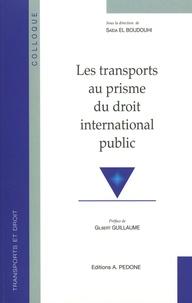 Alixetmika.fr Les transports au prisme du droit international public Image