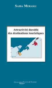 Ucareoutplacement.be Attractivité durable des destinations touristiques Image