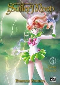 Naoko Takeuchi - Sailor Moon Eternal Edition 4 : Sailor Moon Eternal Edition T04 - Pretty Guardian.