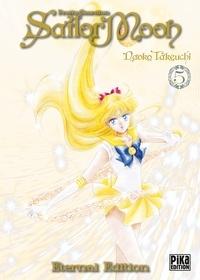Naoko Takeuchi - Sailor Moon Eternal Edition T05 - Pretty Guardian.