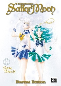 Naoko Takeuchi - Sailor Moon Eternal Edition 6 : Sailor Moon Eternal Edition T06 - Pretty Guardian.