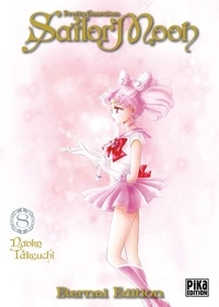 Naoko Takeuchi - Sailor Moon Eternal Edition T08 - Pretty Guardian.