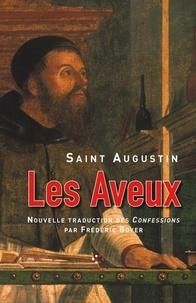 Saint Augustin - Les Aveux.