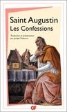 Saint Augustin - Les Confessions.
