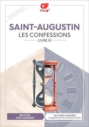 Les Confessions. Livre XI
