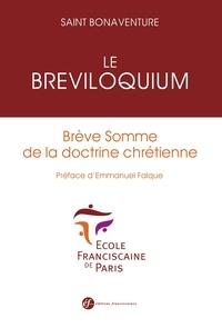 Saint Bonaventure - Breviloquium.