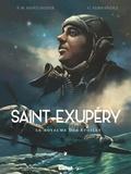 Pierre-Roland Saint-Dizier - Saint-Exupéry - Tome 02 - Le Royaume des étoiles.