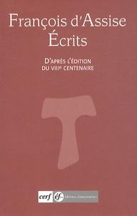Ecrits - Daprès lédition du VIIIe centenaire.pdf