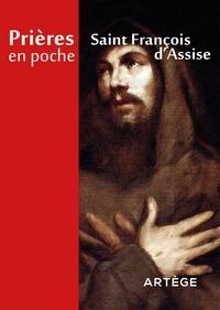 Saint François d'Assise - Prières en poche - Saint François d Assise.