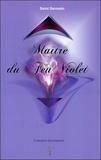 Saint Germain - Maître du Feu Violet.