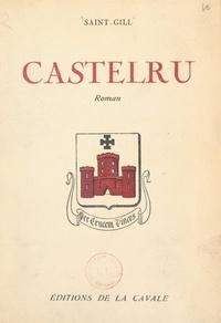 Saint-Gill - Castelru.