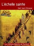 Saint Jean Climaque Saint Jean Climaque - L'échelle sainte.