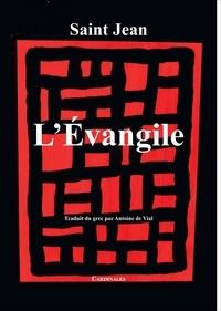 Corridashivernales.be Saint Jean ou l'Evangile vertical Image