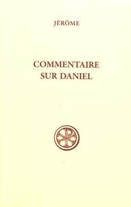 Saint Jérôme - Commentaire sur Daniel.