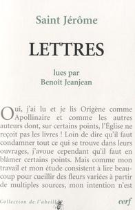 Saint Jérôme - Saint Jérôme - Lettres.
