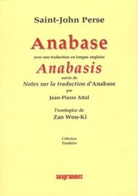 Saint-John Perse - Anabase.