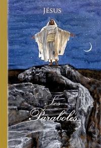 Saint Jude - Les paraboles - Jésus.