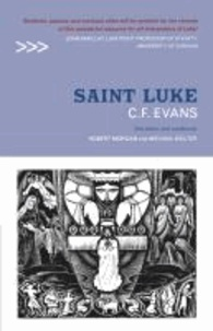 Saint Luke.