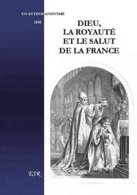 Saint-Rémi - Dieu, la royauté et le salut de la France.