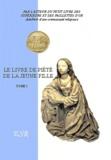 Saint-Rémi - Le livre de piète de la jeune fille.